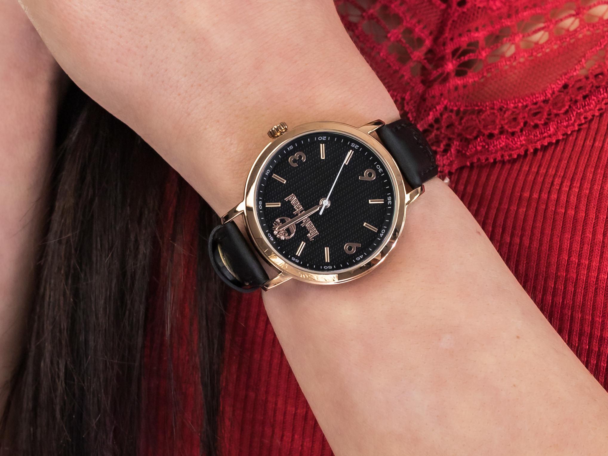 Timberland TBL.15643MYR-02 KITTERY zegarek klasyczny Kittery
