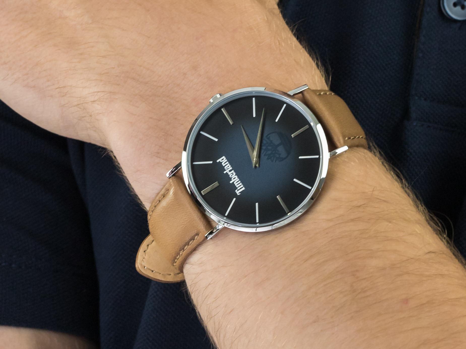 Timberland TBL.15514JS-03 RANGELEY zegarek klasyczny Rangeley