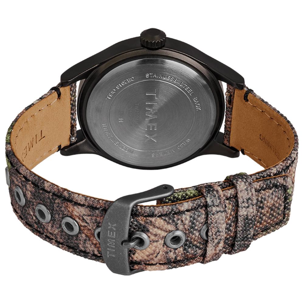 Timex TW2T94600 Expedition Scout zegarek klasyczny Expedition