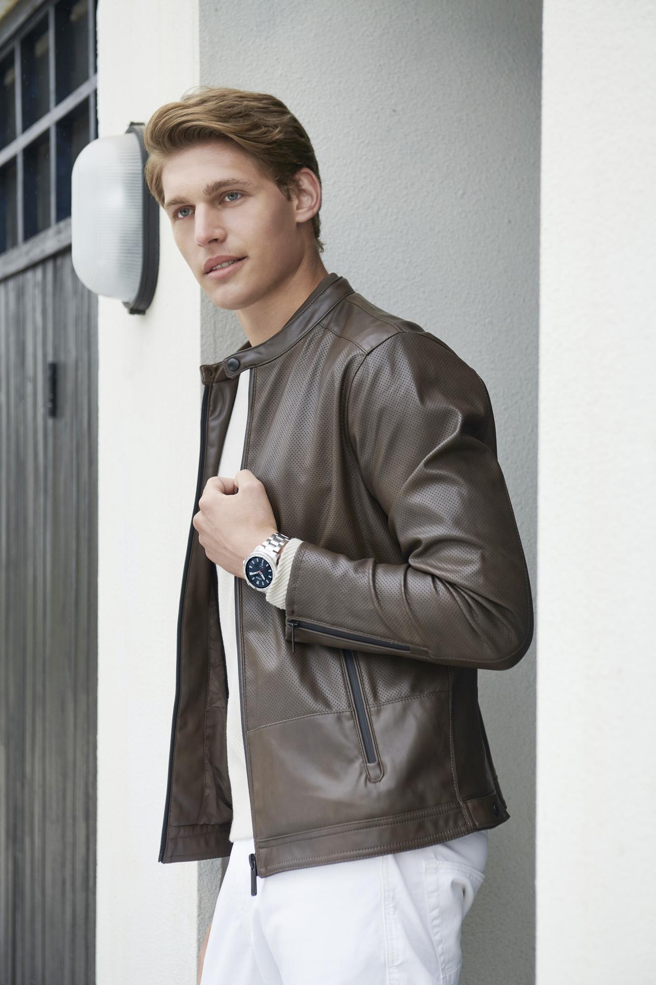 zegarek Lorus RH947MX9 kwarcowy męski Klasyczne