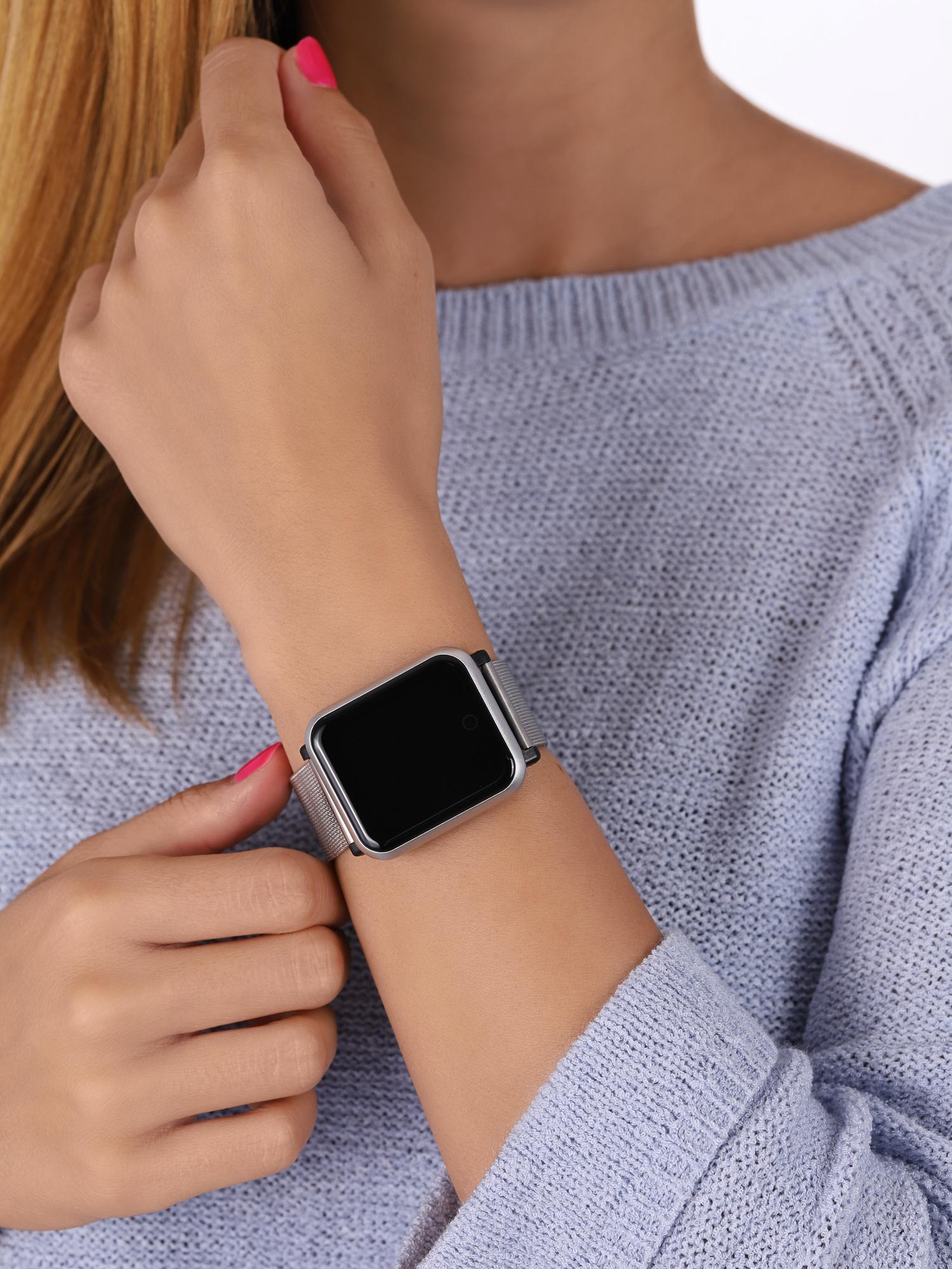 zegarek Marea B57002/4 męski z krokomierz Smartwatch