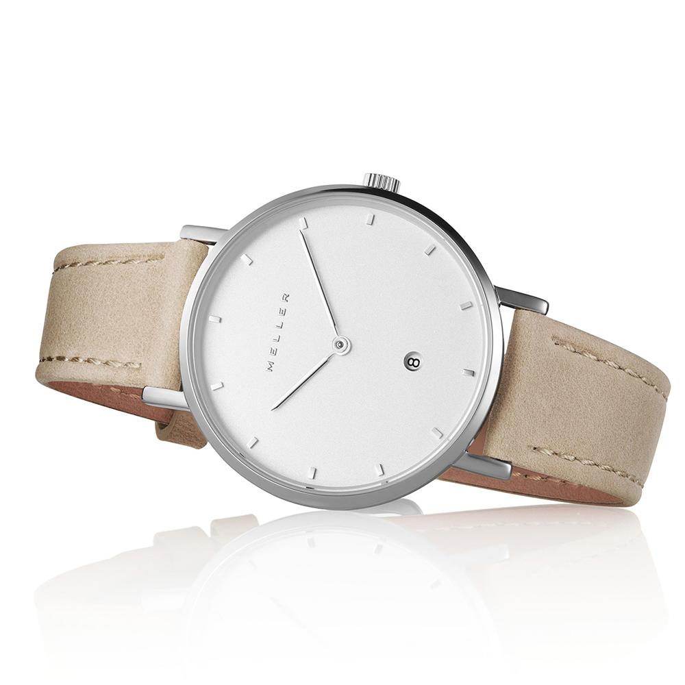 Meller W1B-1SAND damski zegarek Astar pasek