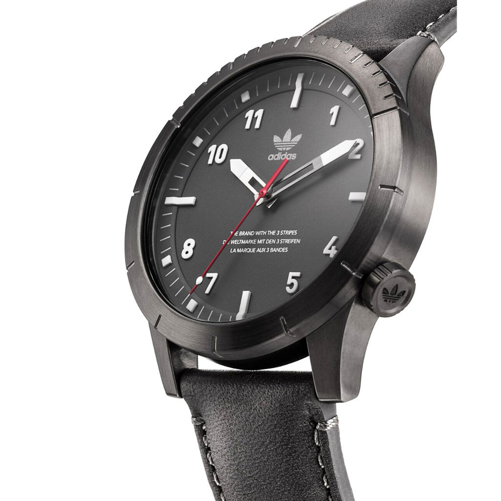 Adidas Z06-2915 zegarek męski Cypher LX1