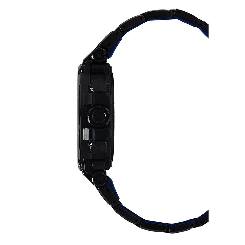 G-Shock MTG-B1000BD-1AER smartwatch czarny sportowy G-SHOCK Exclusive bransoleta