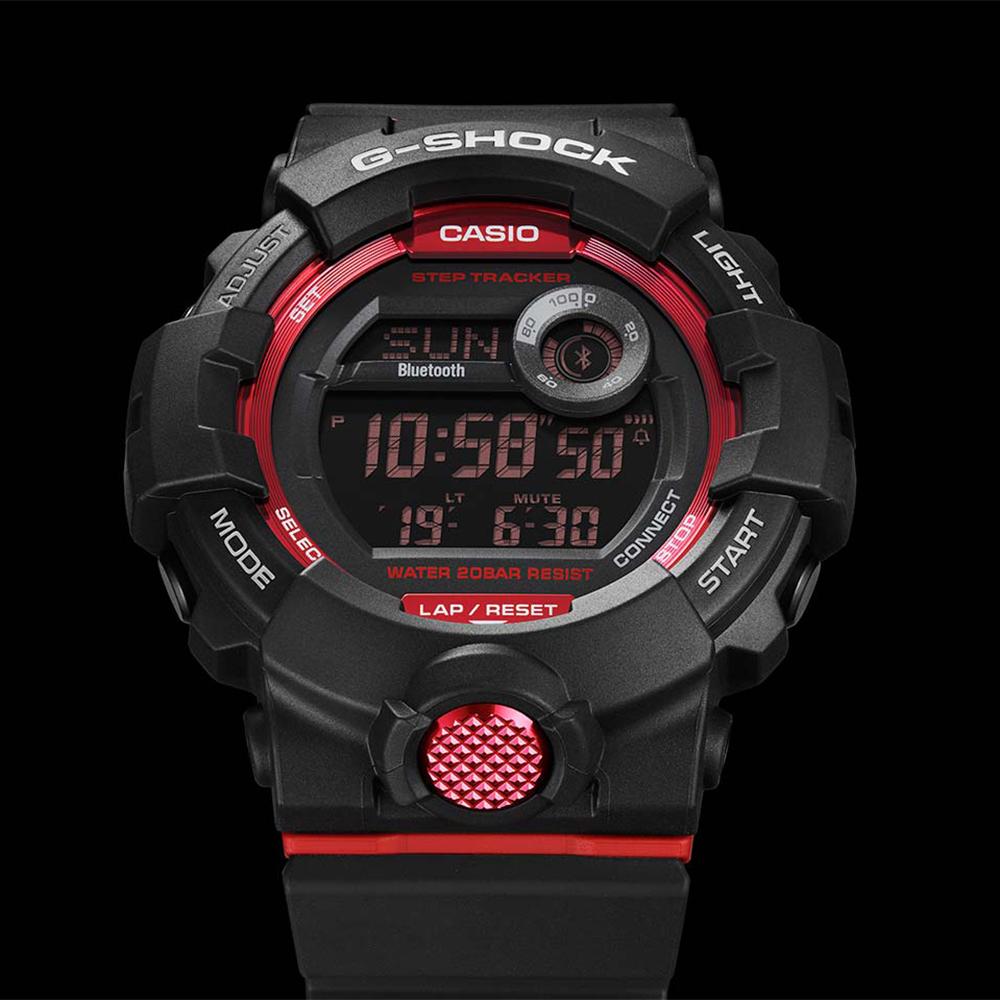 G-Shock GBD-800-1ER zegarek męski G-SHOCK Original