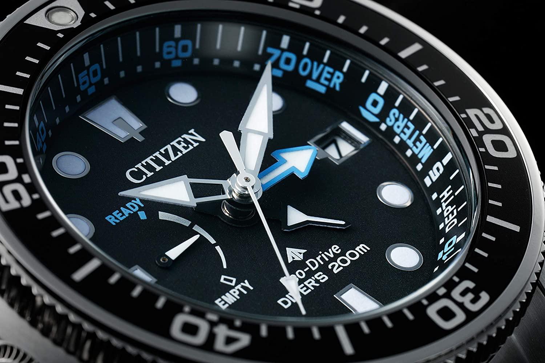 Citizen BN2031-85E zegarek męski sportowy Promaster bransoleta