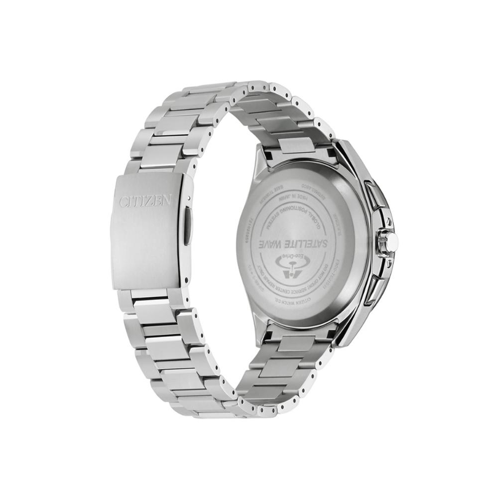 Citizen CC9015-54E zegarek męski Radio Controlled