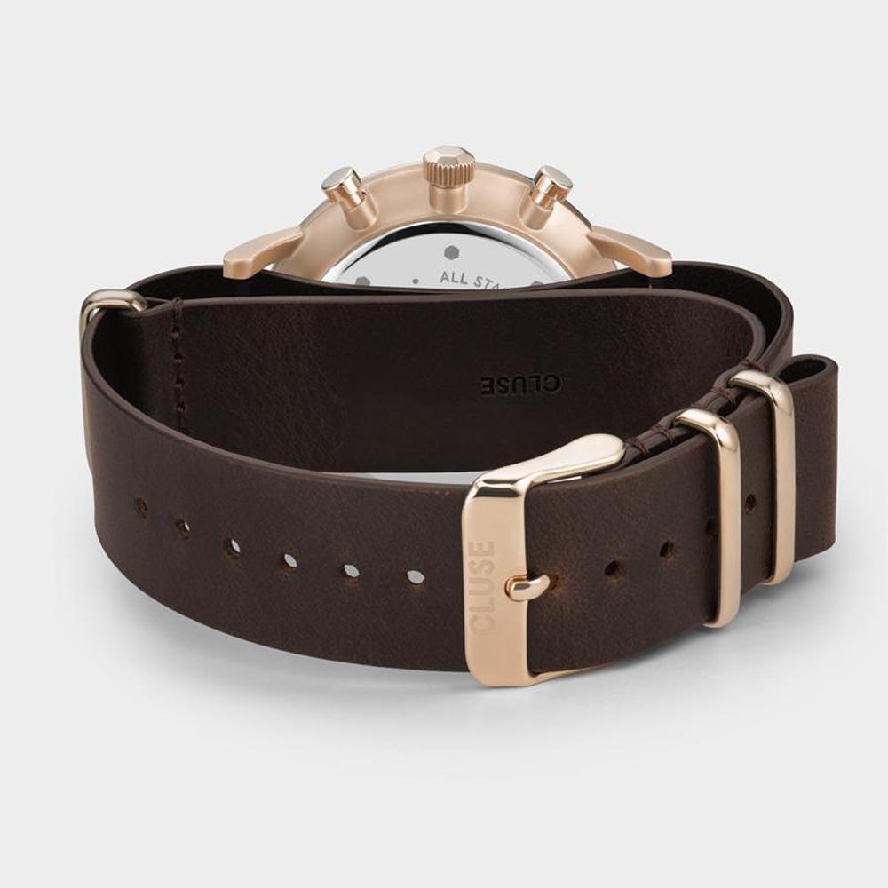 Cluse CW0101502008 zegarek męski Aravis