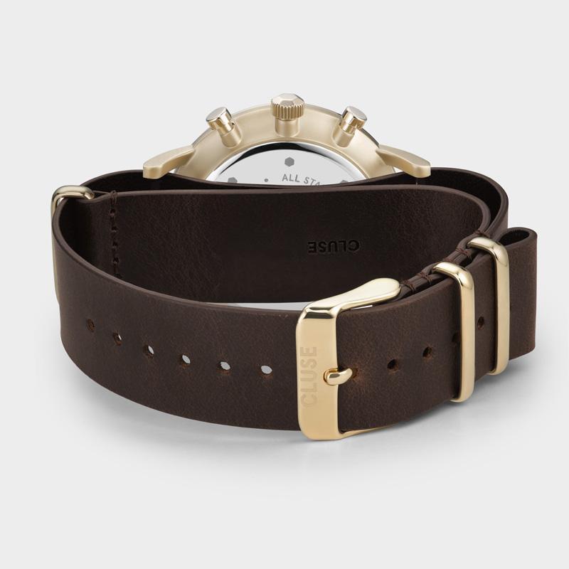 Cluse CW0101502009 zegarek męski Aravis