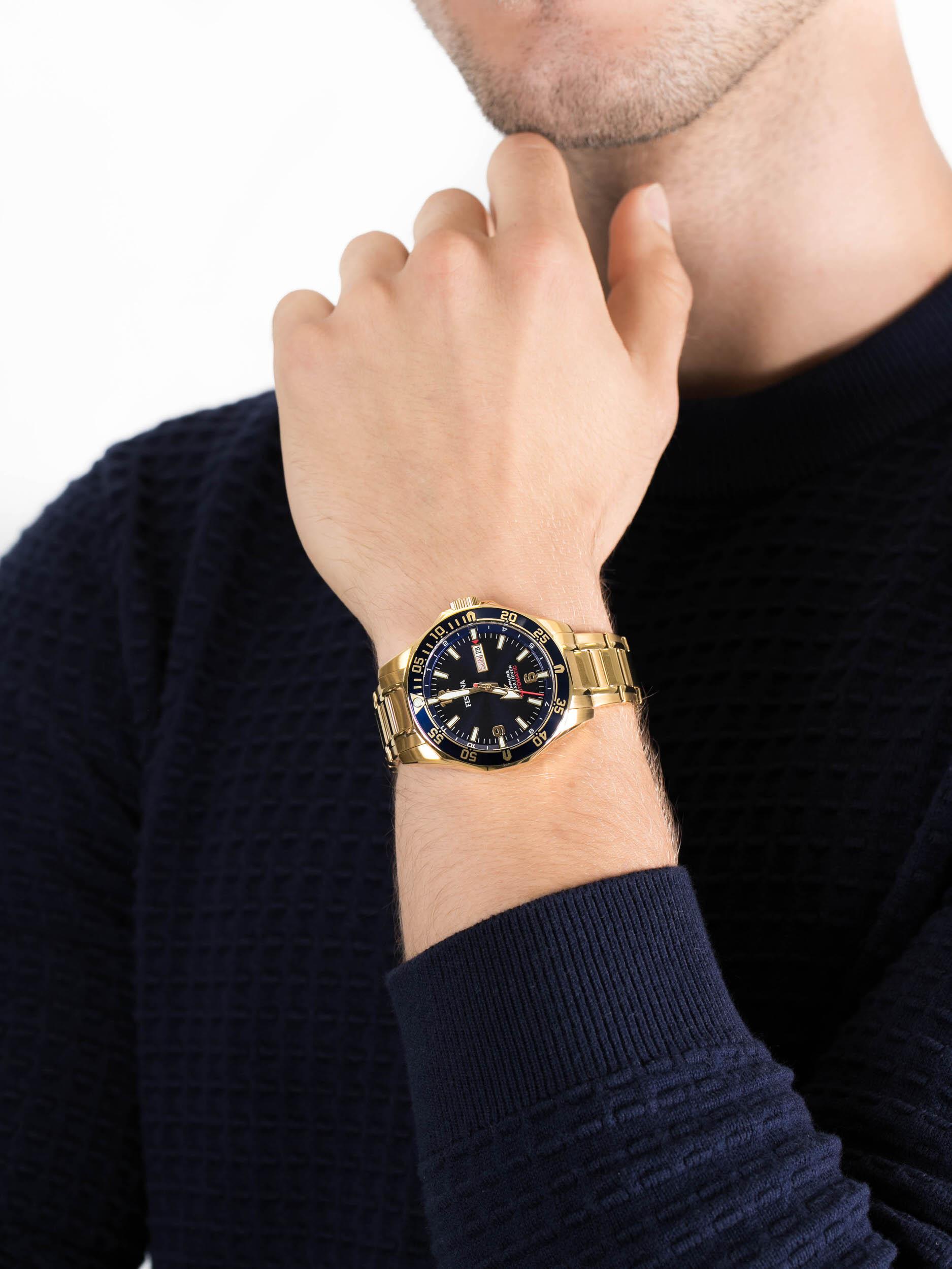 Festina F20479-2 męski zegarek Sport bransoleta