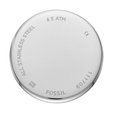 zegarek Fossil FS5580 złoty Neutra