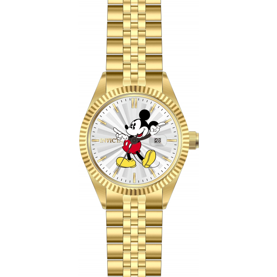 Invicta 22770 zegarek męski Disney