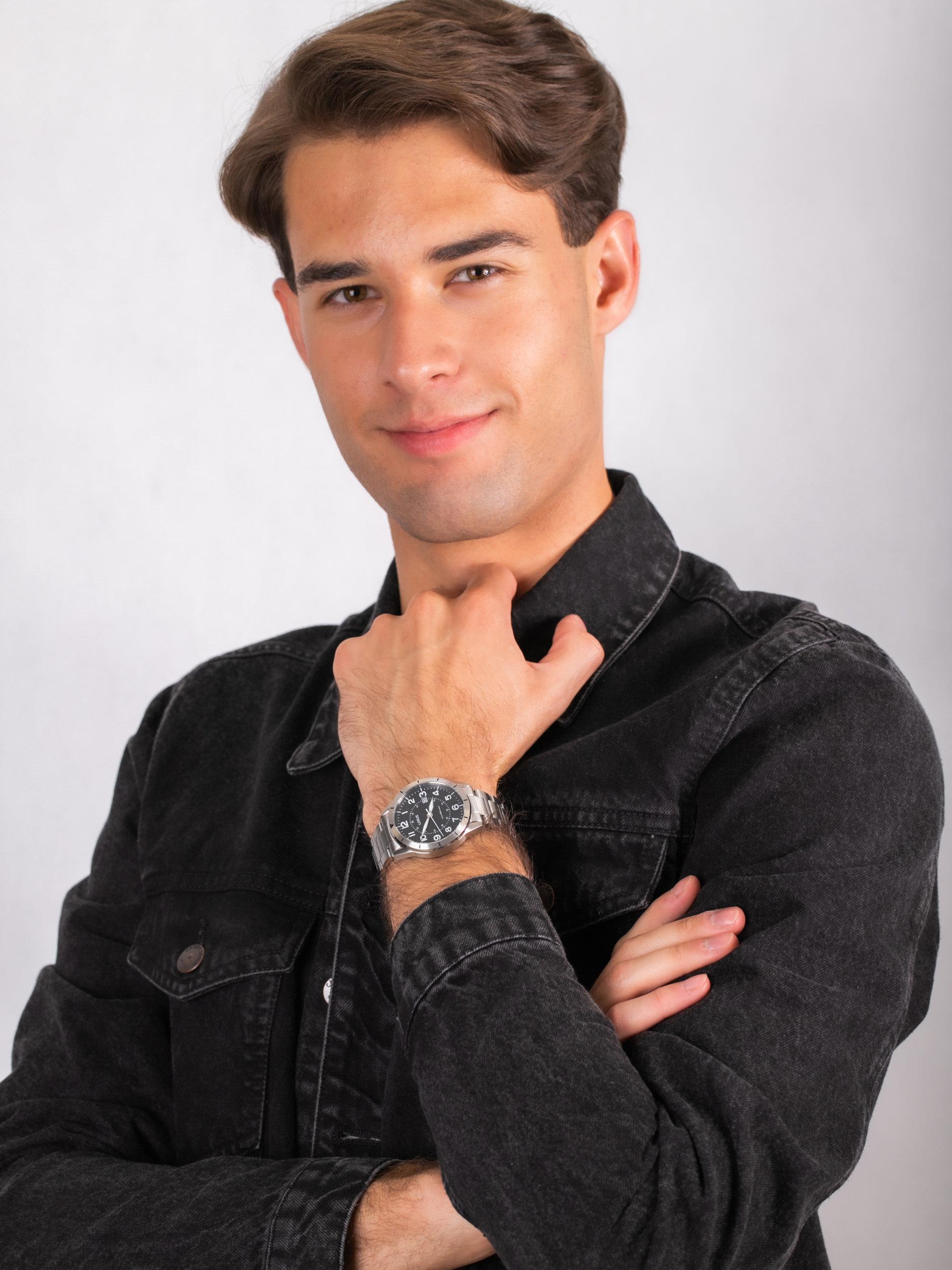 Lorus RH931LX9 zegarek męski Klasyczne