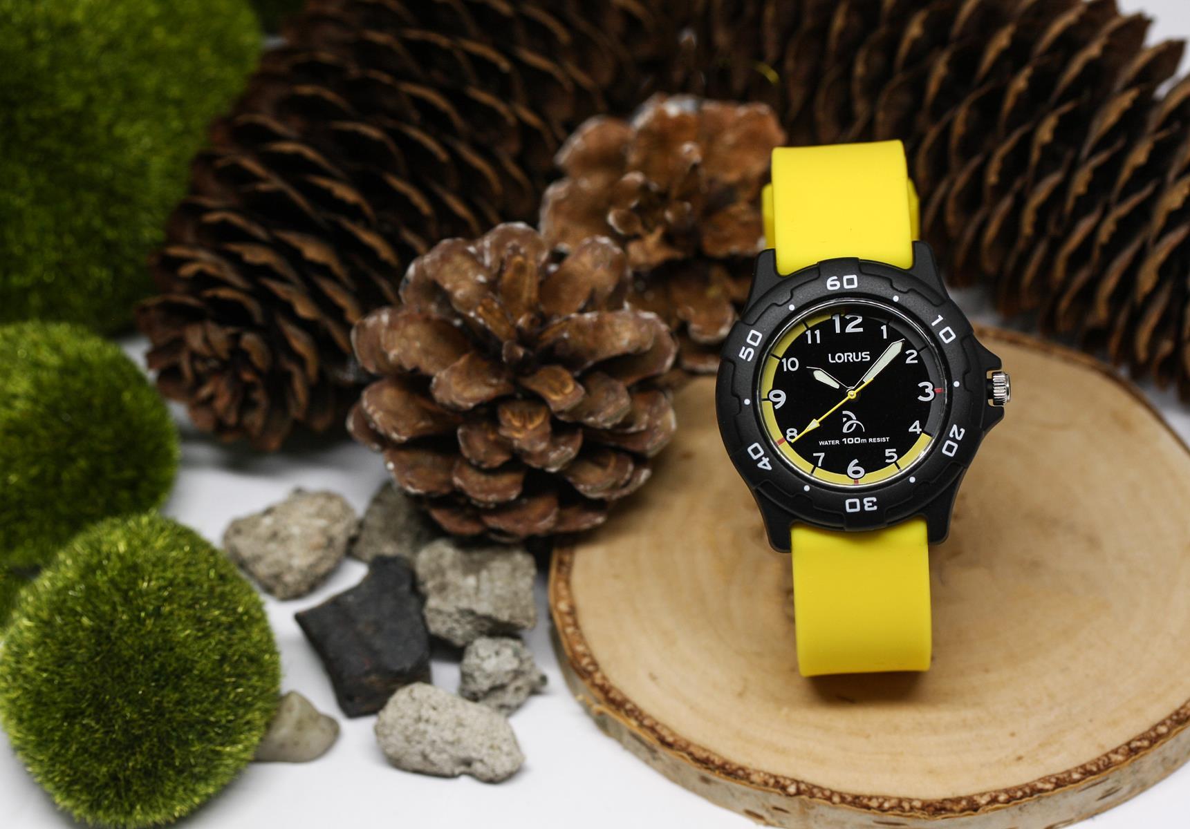 Lorus RRX23GX9 zegarek dla dzieci Dla dzieci