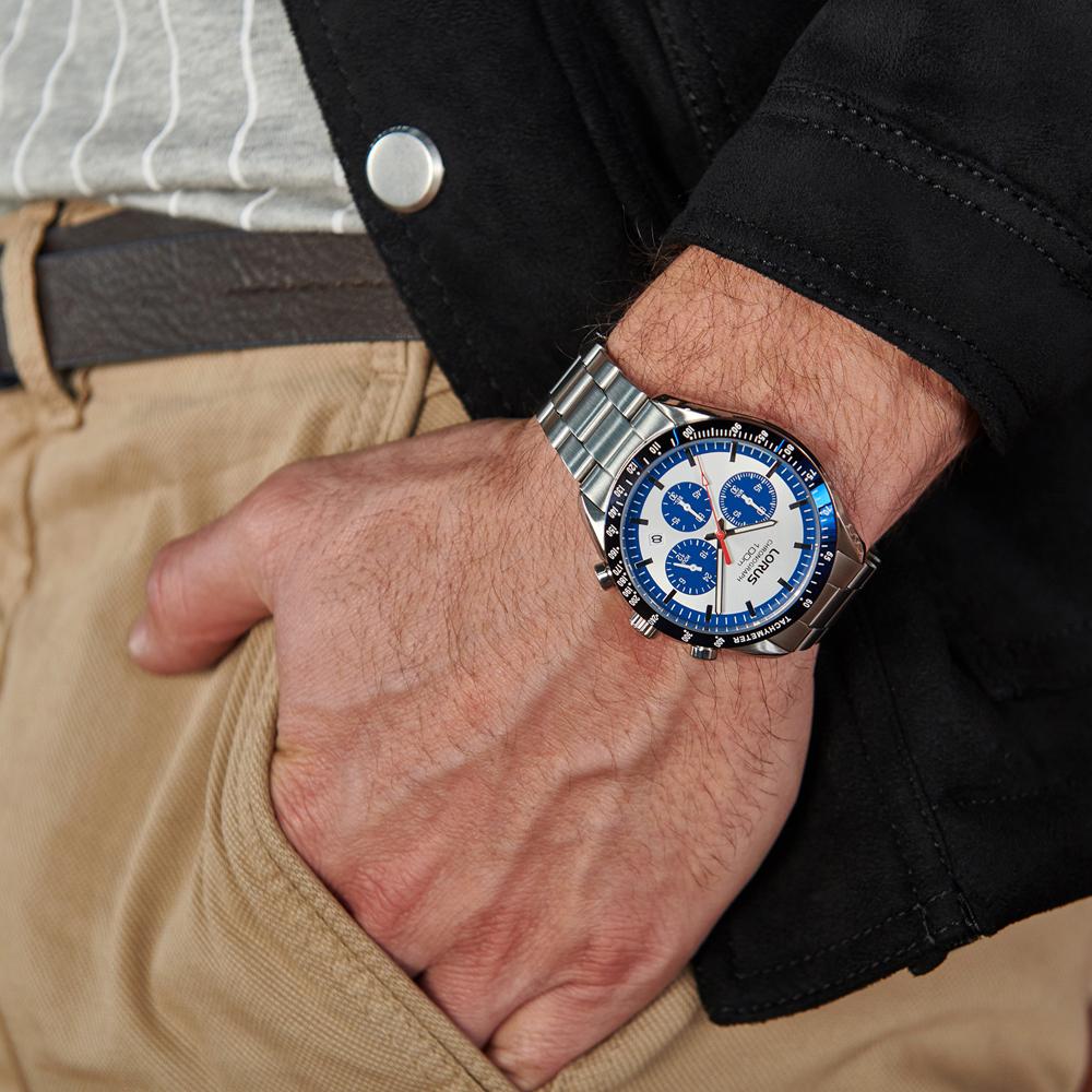 Zegarek męski Lorus RT331HX9 Sportowe