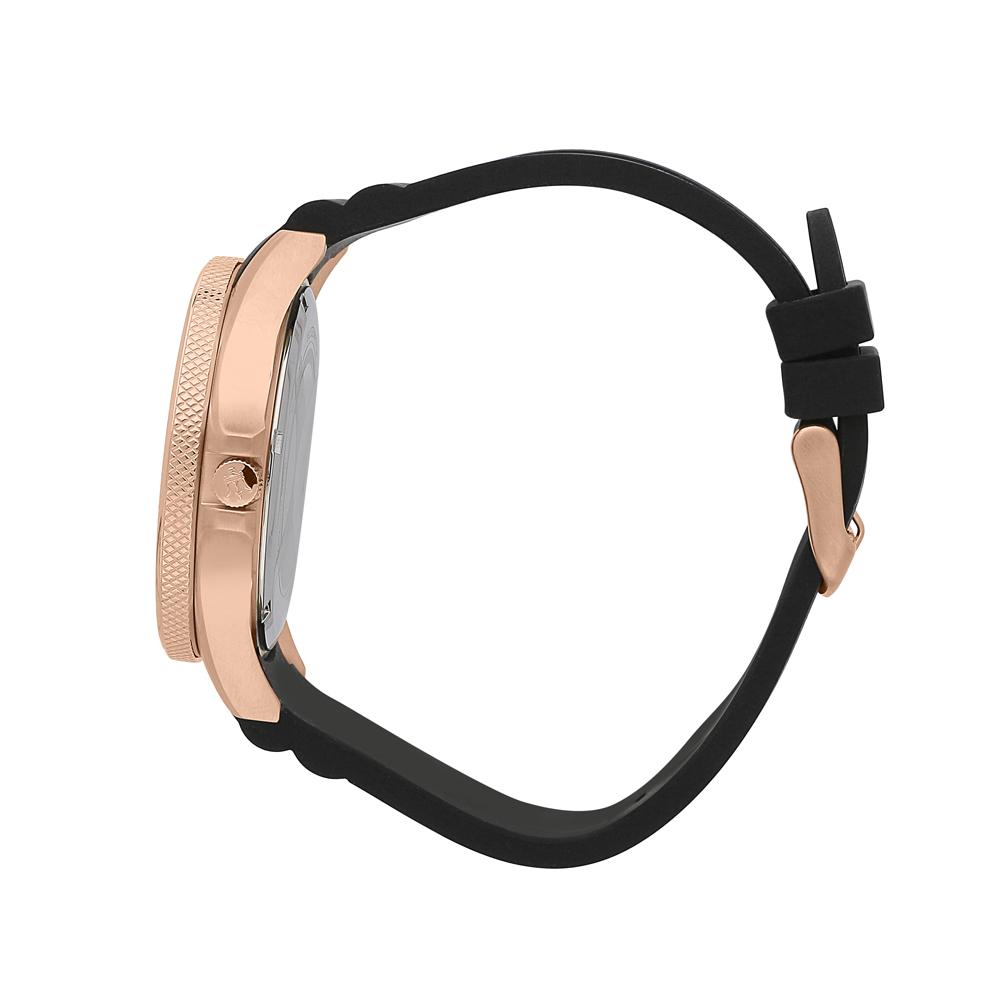 zegarek Maserati R8821140001 różowe złoto Sfida