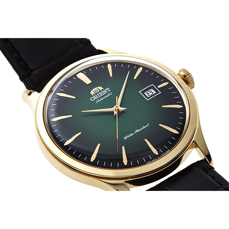 zegarek Orient FAC08002F0 automatyczny męski Classic Bambino Version 4 Classic Automatic