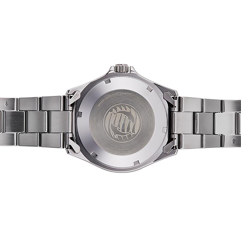 zegarek Orient RA-AA0004E19B automatyczny męski Sports Kamasu