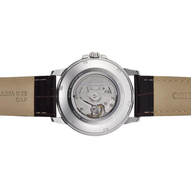 zegarek Orient RA-AA0C06E19B automatyczny męski Contemporary