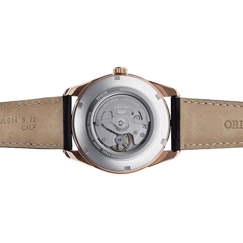 zegarek Orient RA-AK0304B10B automatyczny męski Contemporary