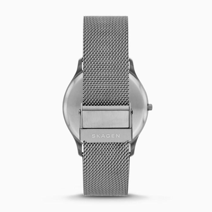 Skagen SKW6553 zegarek szary klasyczny Jorn bransoleta