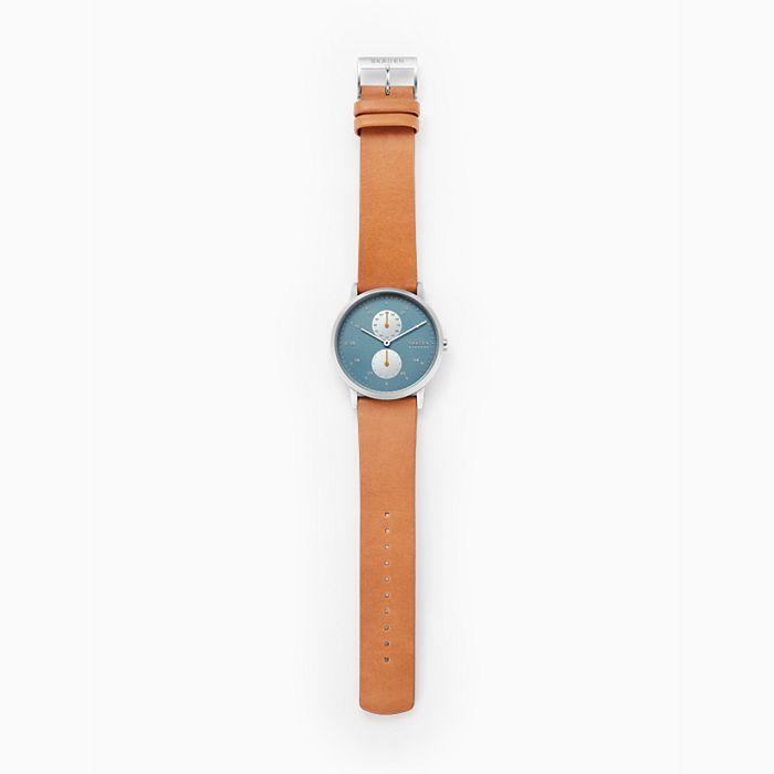 Skagen SKW6526 męski zegarek Kristoffer pasek