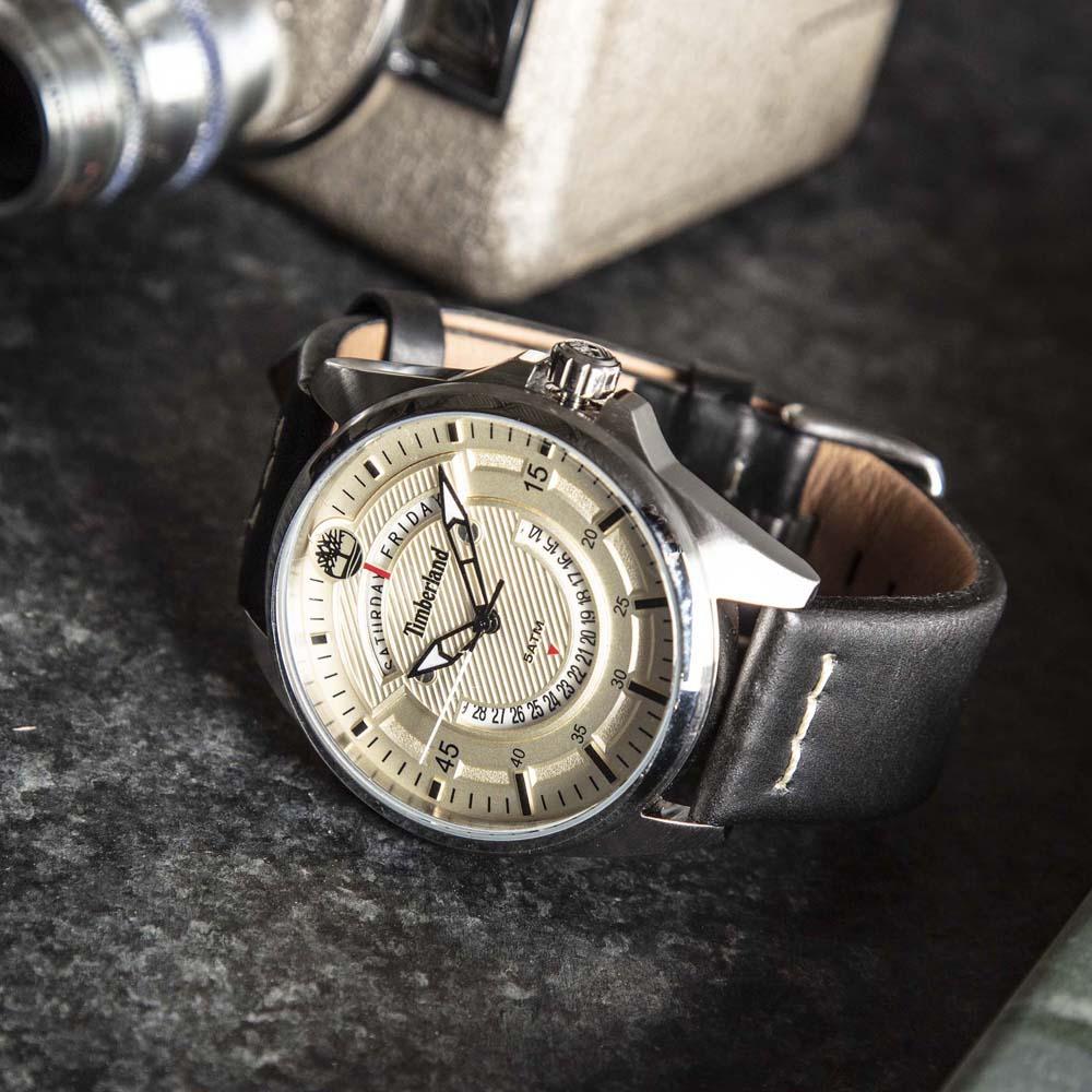 Timberland TBL.15519JS-07 zegarek męski Lakeville