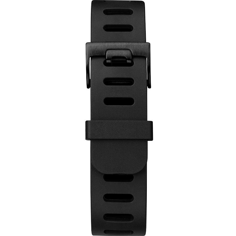 Timex TW4B17000 zegarek czarny sportowy Expedition pasek