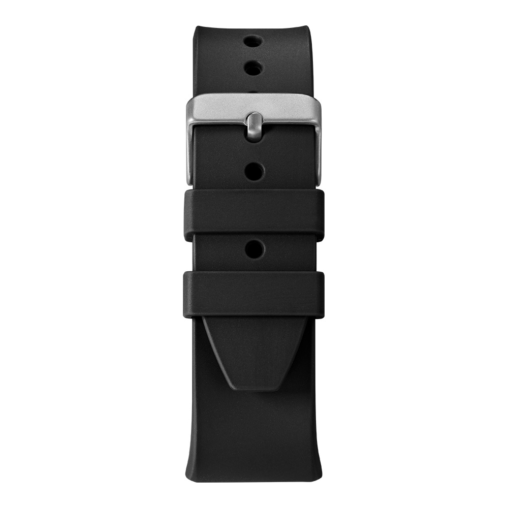 Timex TW5M22300 zegarek czarny sportowy Marathon pasek