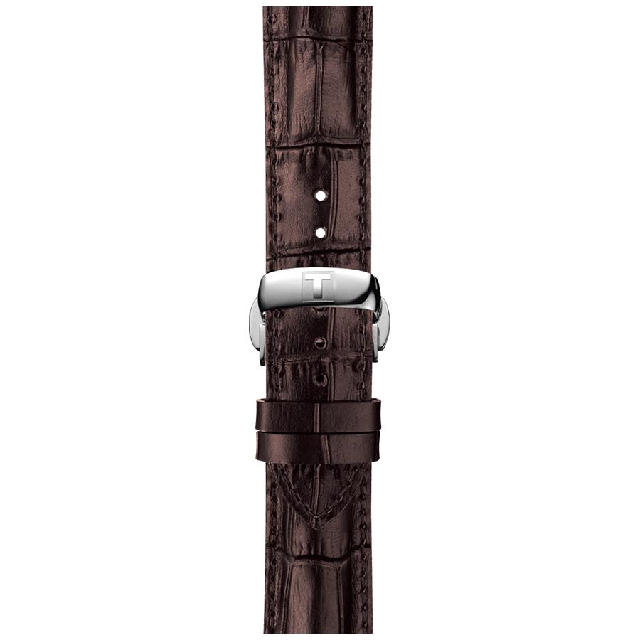 Tissot T108.408.26.037.00 męski zegarek Ballade pasek