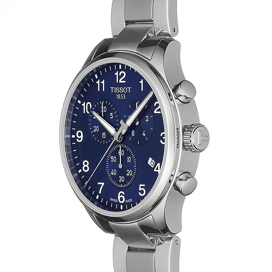Tissot T116.617.11.047.01 zegarek męski Chrono XL