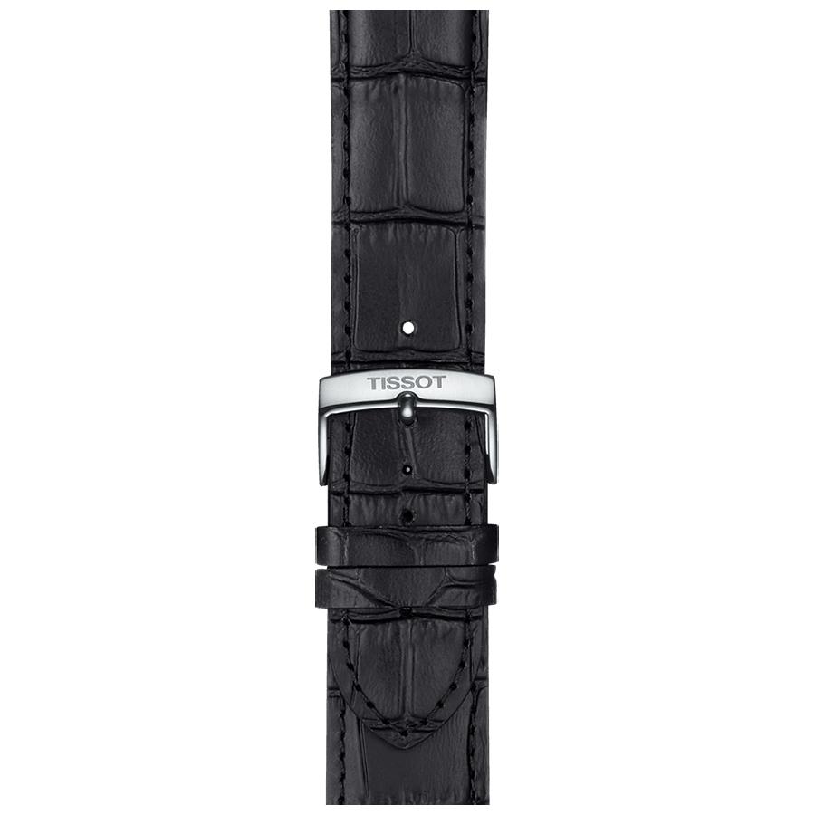 Tissot T109.407.16.031.00 zegarek męski Everytime