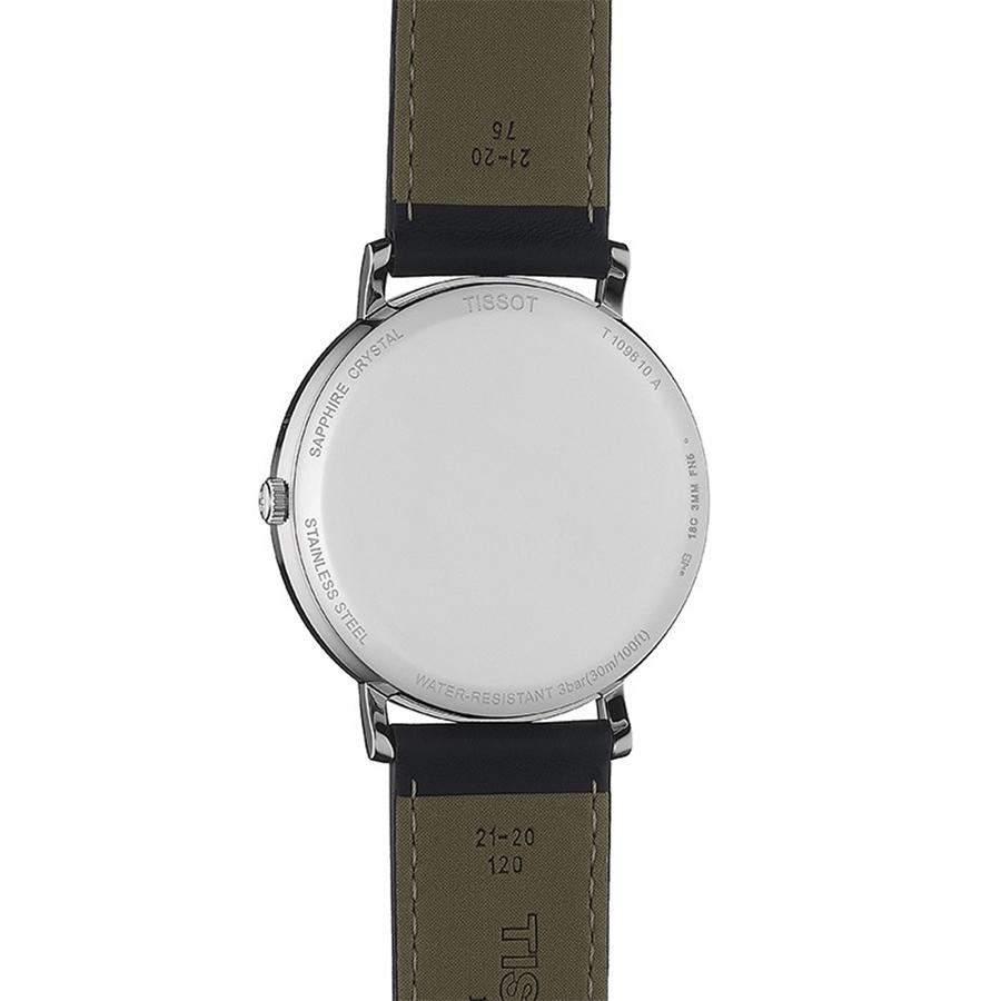 Tissot T109.610.16.031.00 EVERYTIME LARGE zegarek klasyczny Everytime