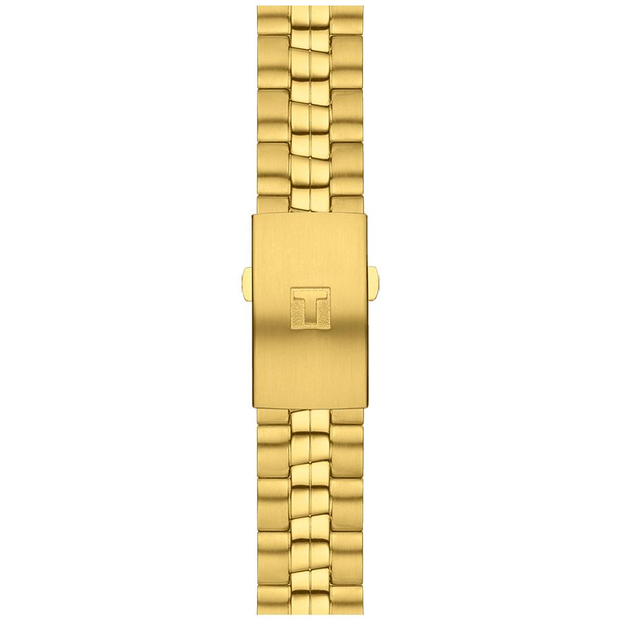 Tissot T101.417.33.031.00 zegarek męski PR 100