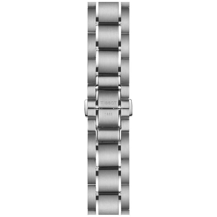 Tissot T100.417.11.051.00 zegarek męski PRS 516