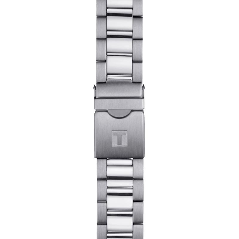 zegarek Tissot T120.417.11.051.00 SEASTAR 1000 CHRONOGRAPH męski z chronograf Seastar 1000