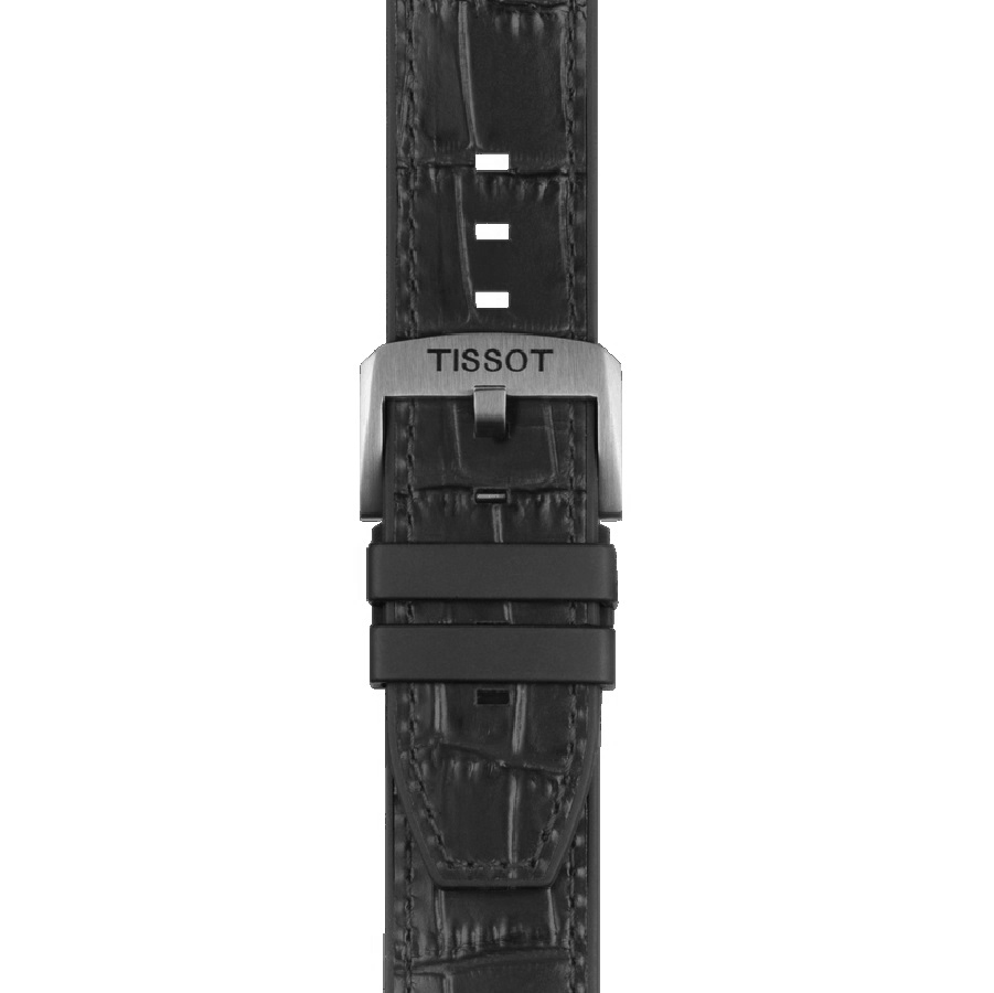 Tissot T115.407.17.051.00 męski zegarek T-Race pasek
