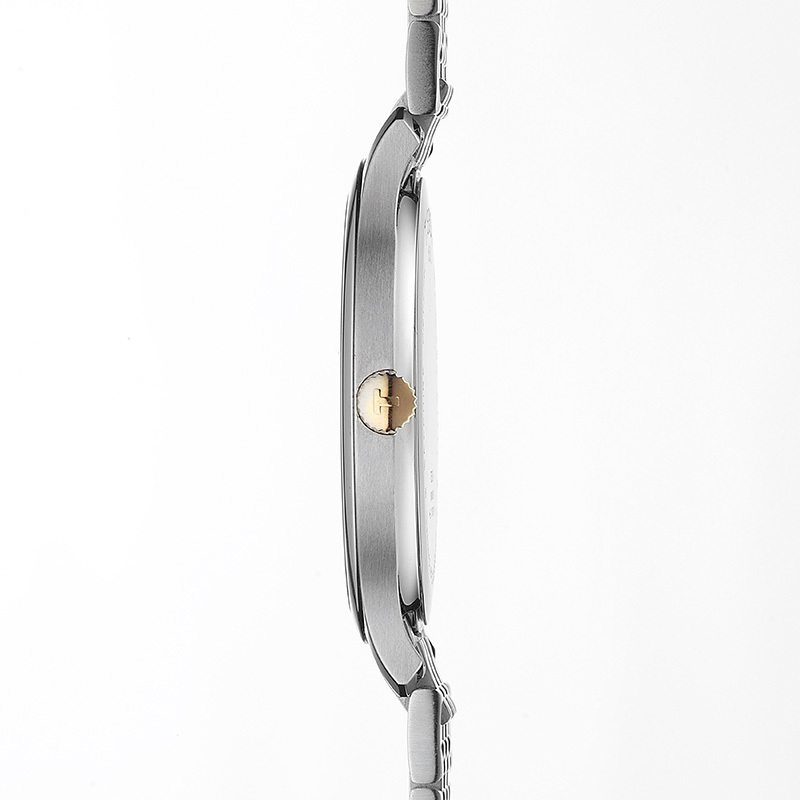 Tissot T063.610.22.037.01 TRADITION zegarek elegancki Tradition