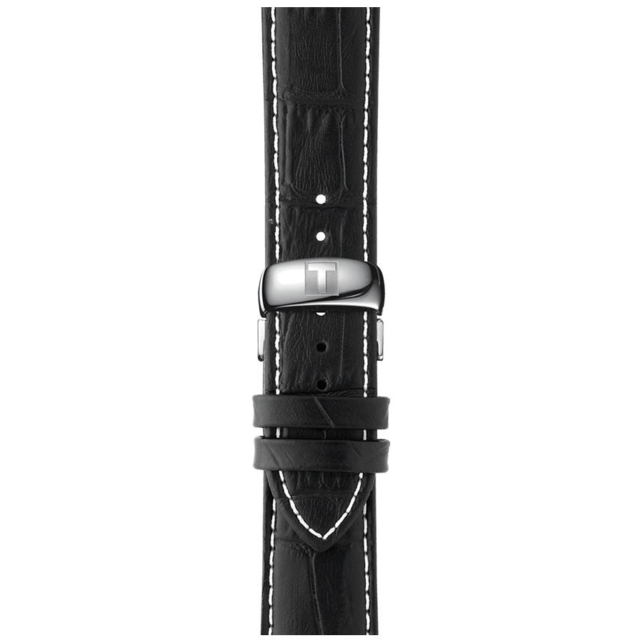 Tissot T063.617.16.057.00 zegarek męski Tradition