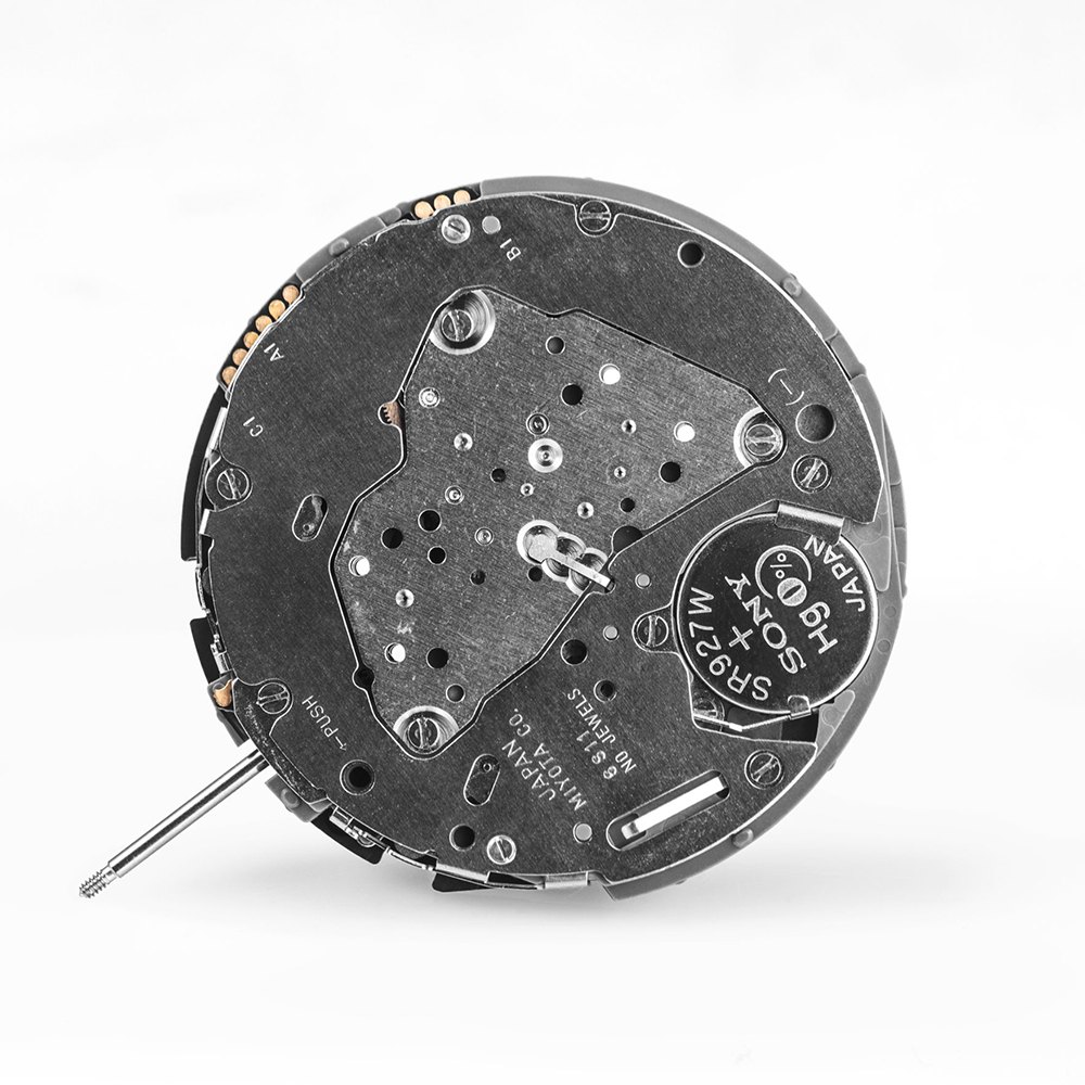 zegarek Vostok Europe 6S11-320H521 kwarcowy męski Almaz Almaz Titan