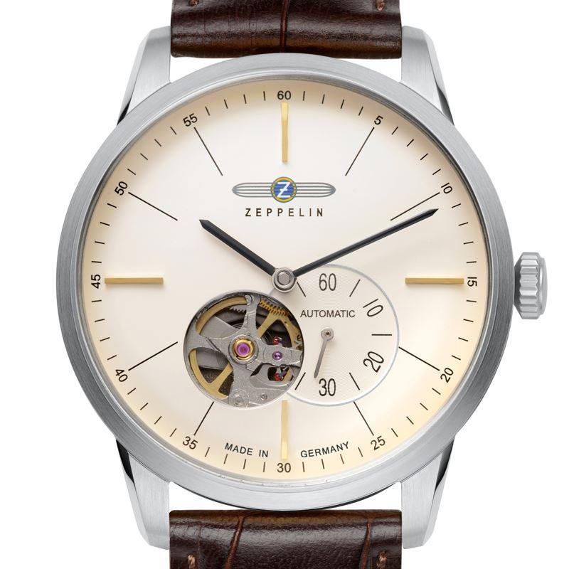 Zeppelin 7364-5 zegarek męski Flatline