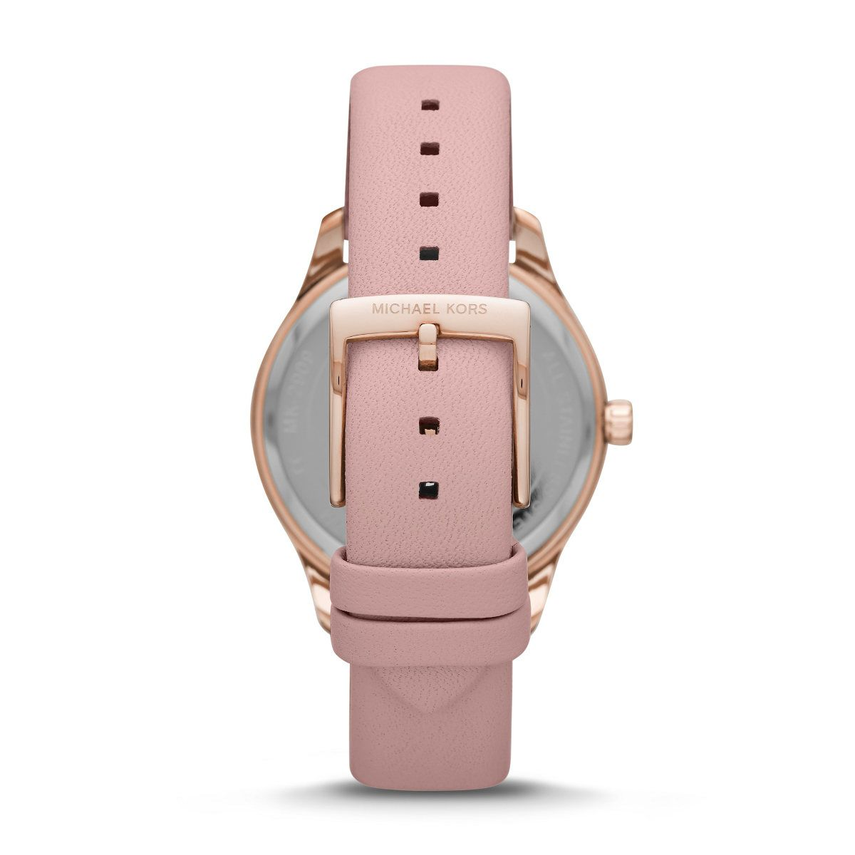 Michael Kors MK2909 damski zegarek Layton pasek