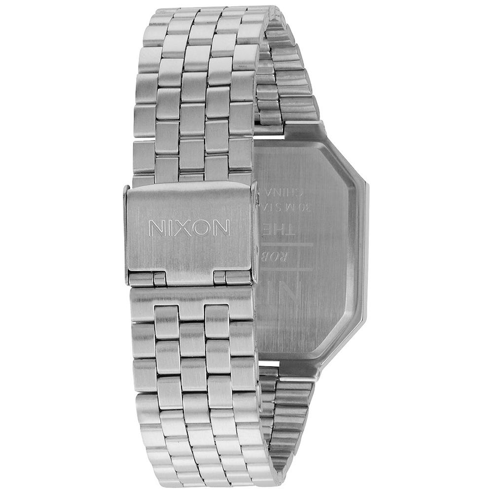 zegarek Nixon A158-000 kwarcowy męski RE-RUN PRIMETIME RETRO