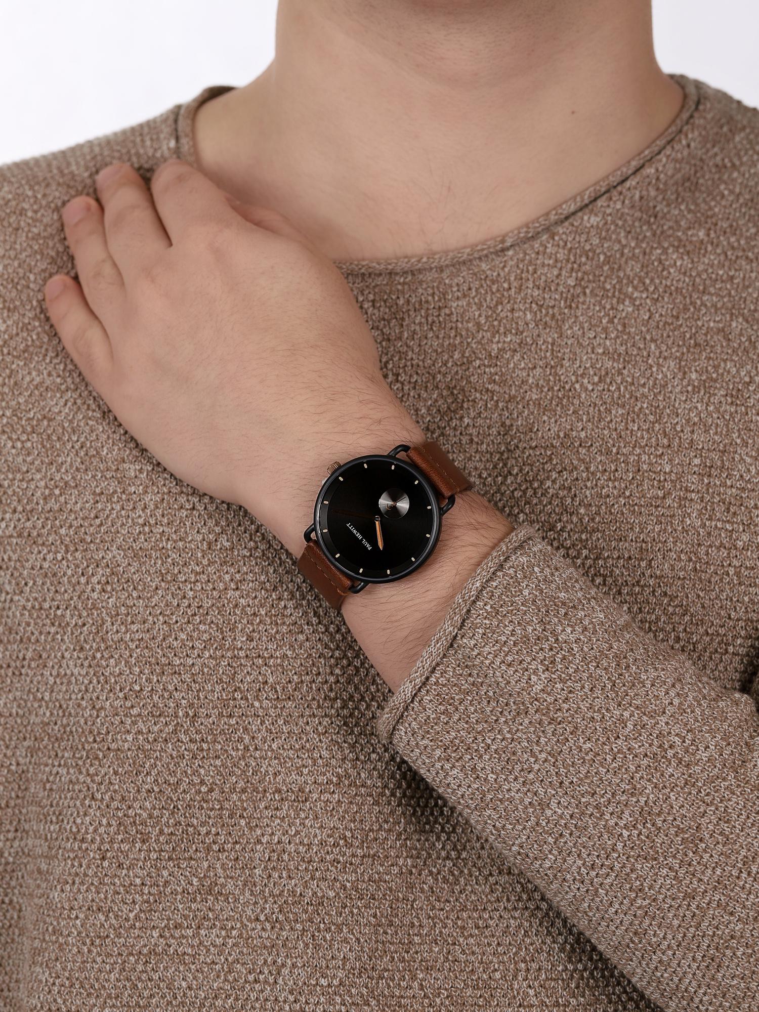 zegarek Paul Hewitt PH-BW-BBR-BS-57M kwarcowy męski Breakwater Line