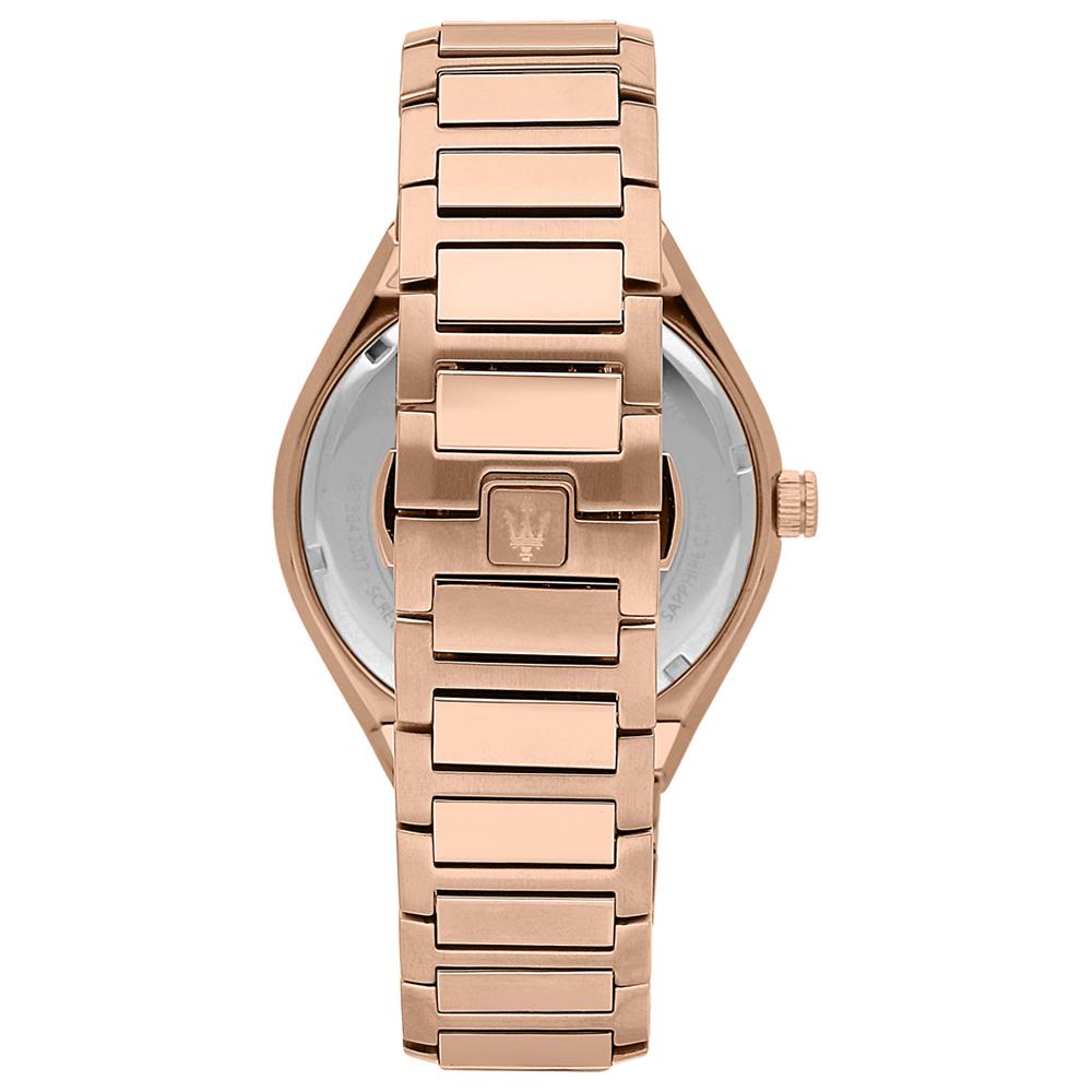 zegarek R8873642007 męski z chronograf Stile