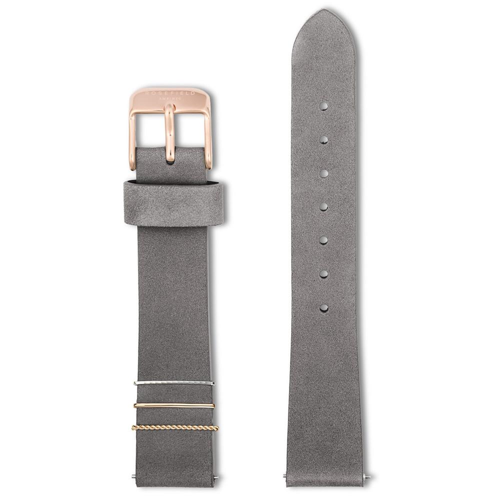 Rosefield MFQSR-X232 Boxy zegarek klasyczny Boxy