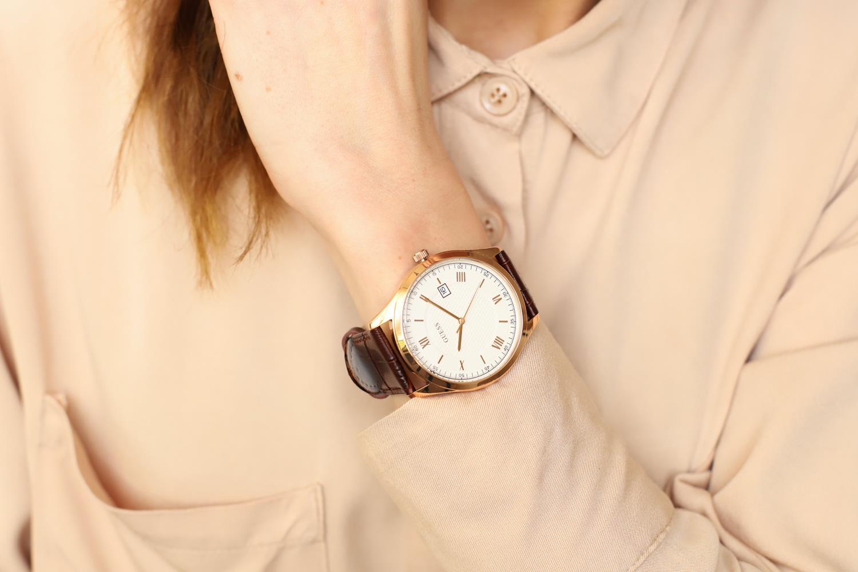 zegarek Guess GW0065G1 kwarcowy męski Pasek