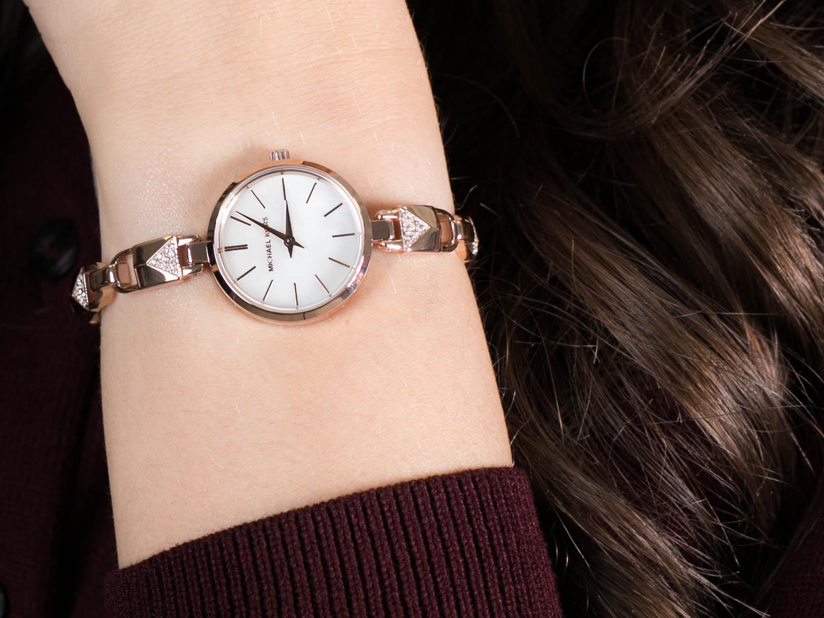 Michael Kors MK4440 zegarek klasyczny Jaryn