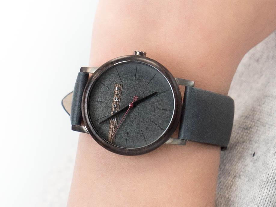 Esprit ES1G030L0055 zegarek klasyczny Damskie