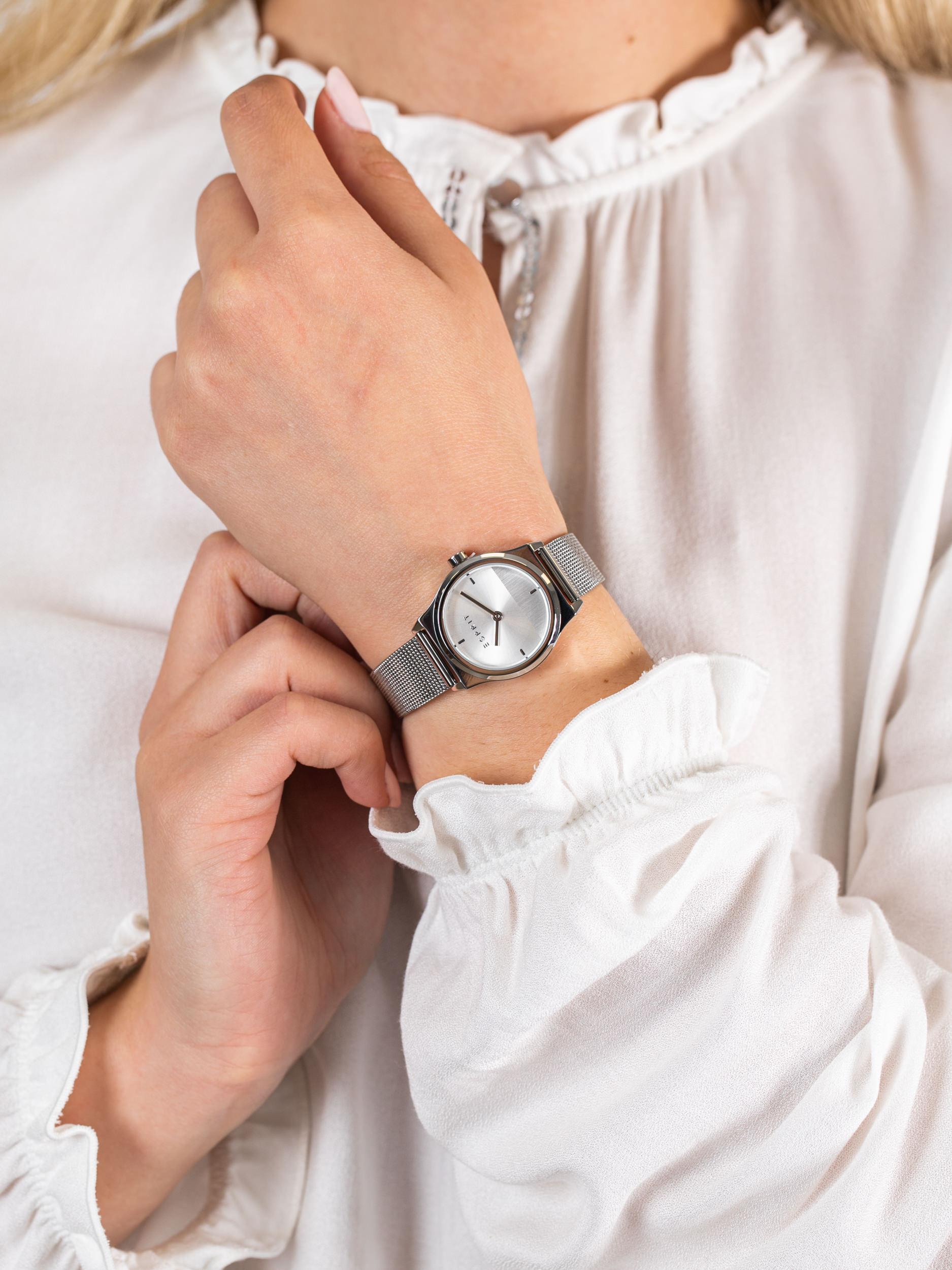 Esprit ES1L090M0045 damski zegarek Damskie bransoleta